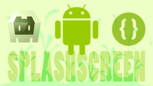 PhoneGap Android SplashScreen