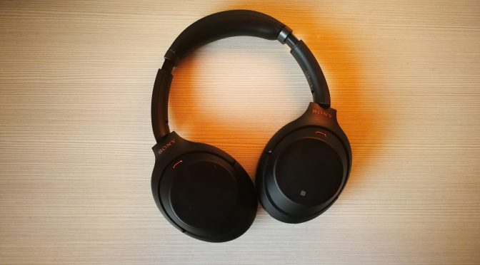 Sony WH-1000XM3 review, top tier fame, trash at best